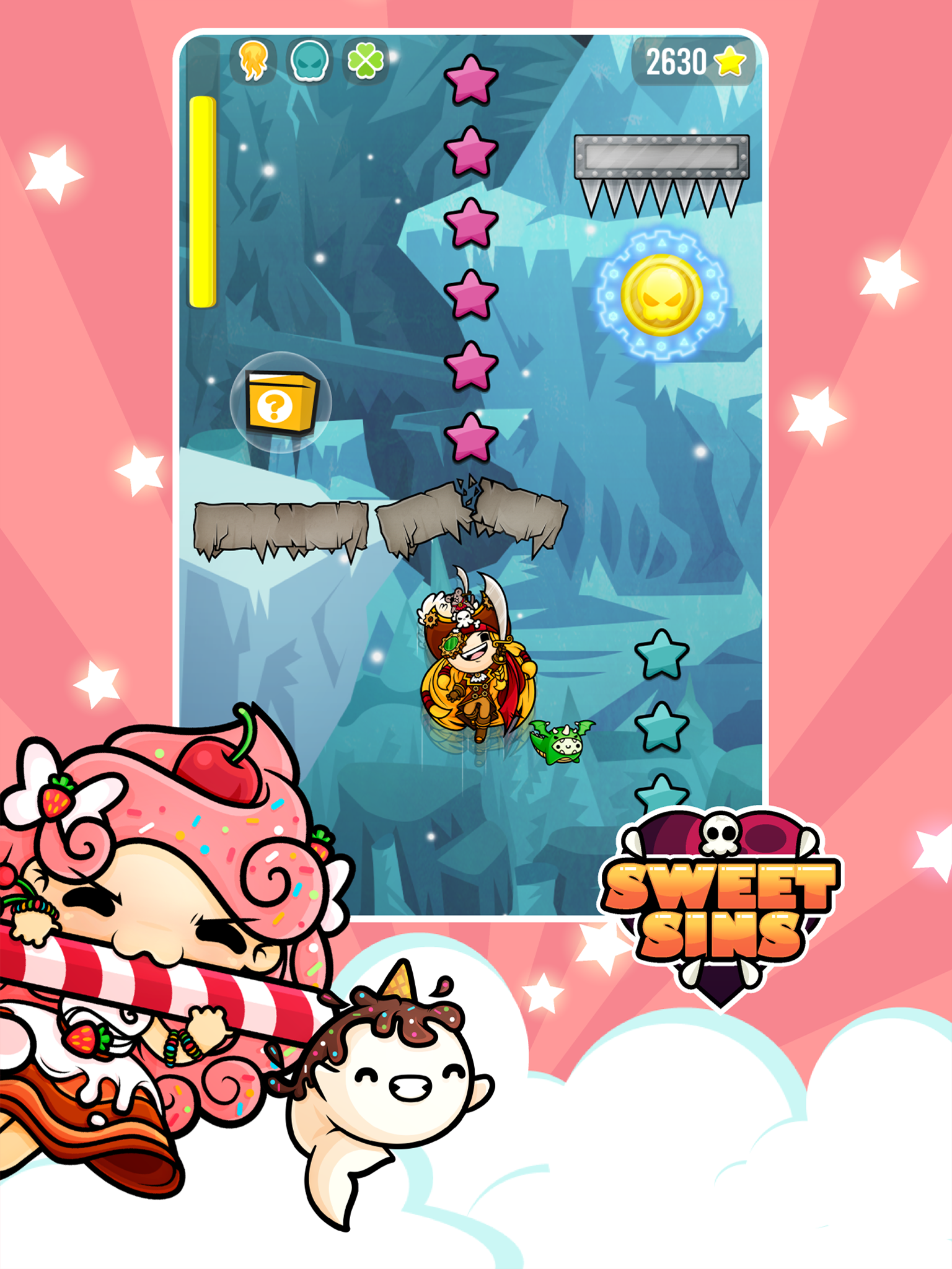 Spiele Sweet Sins - Video Slots Online